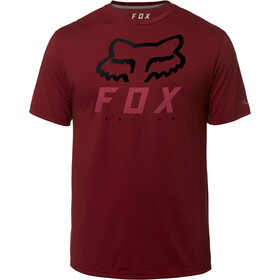 Fox Heritage Forger T-Shirt Homme, red